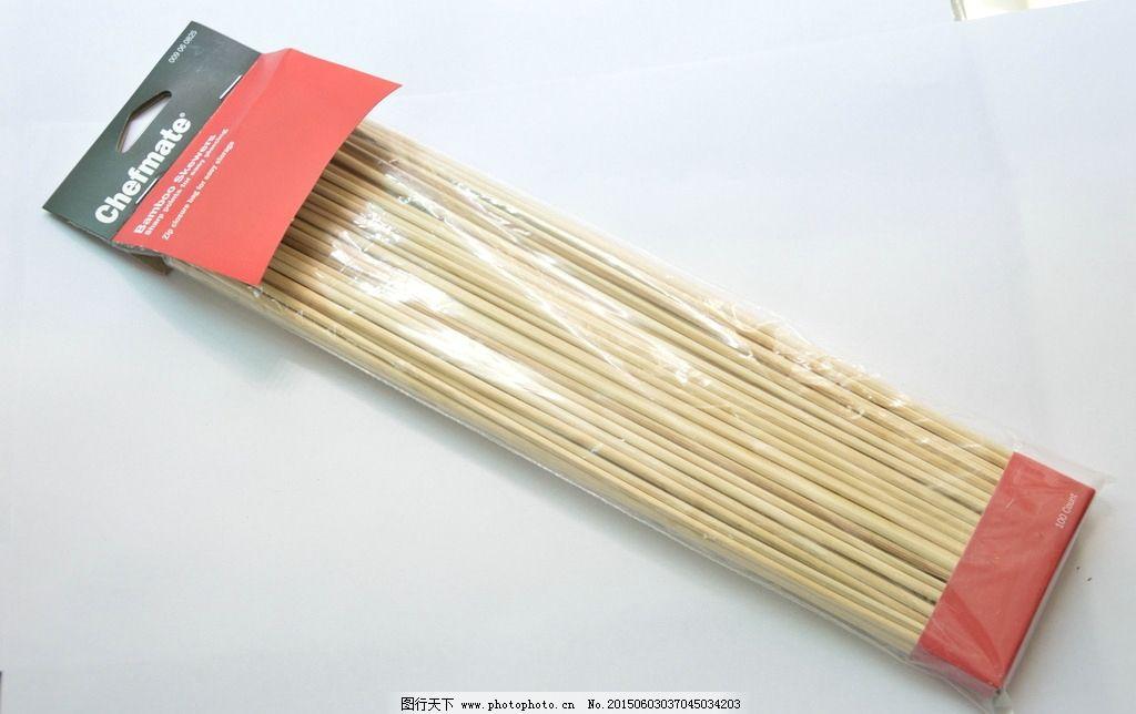 木筷子 木制品 竹制品