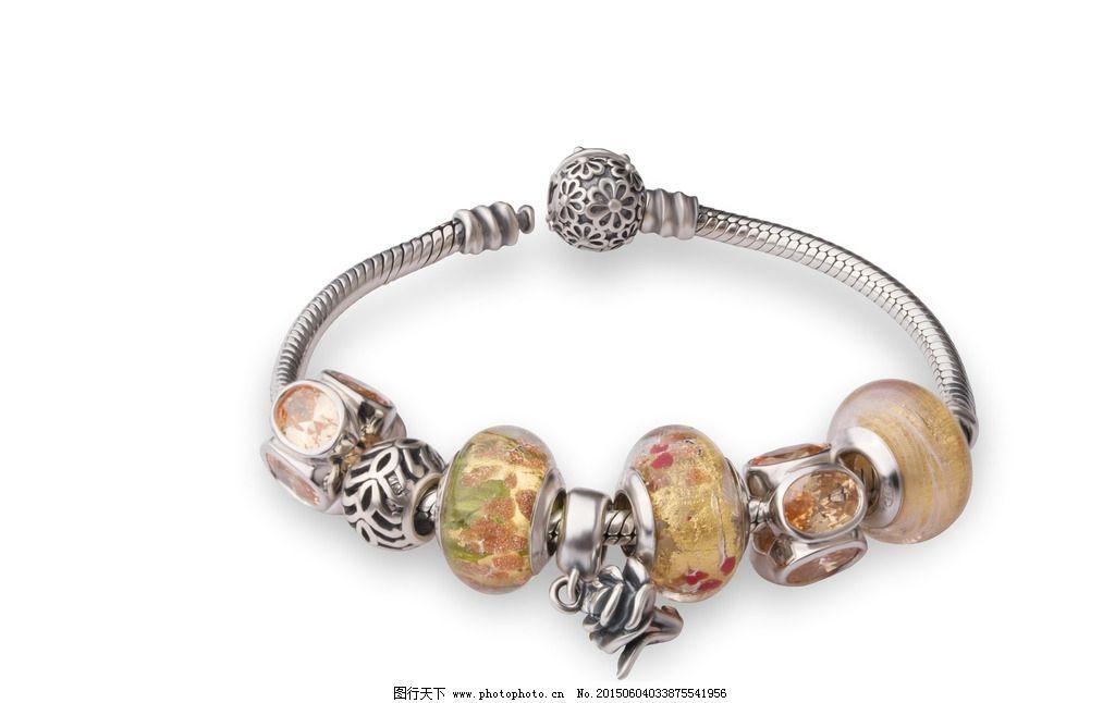 意大利珠宝 手镯 手环 珠宝首饰 珠宝图片 生活用品 饰品 小物件