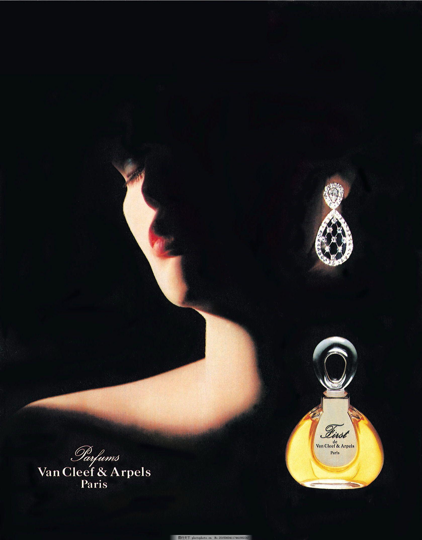 法国香水化妆品广告 创意设计_0027图片