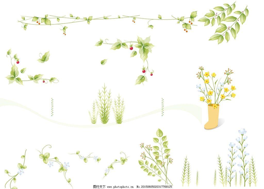 相册花边设计手绘图片
