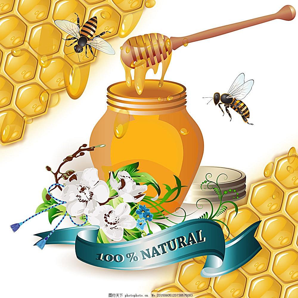 蜜罐动物高清头像图