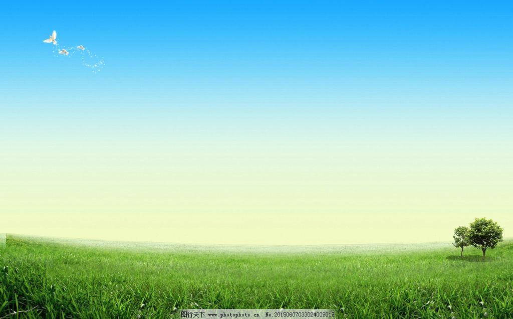 风景 源文件 绿色 太阳 花 花卉 翱翔 白鸽 和平鸽 鸟类 动物世界