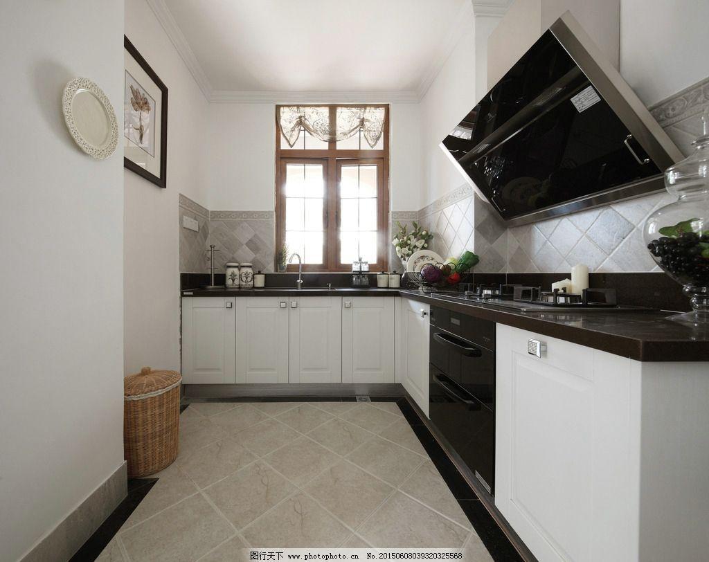 欧式 厨房图片图片
