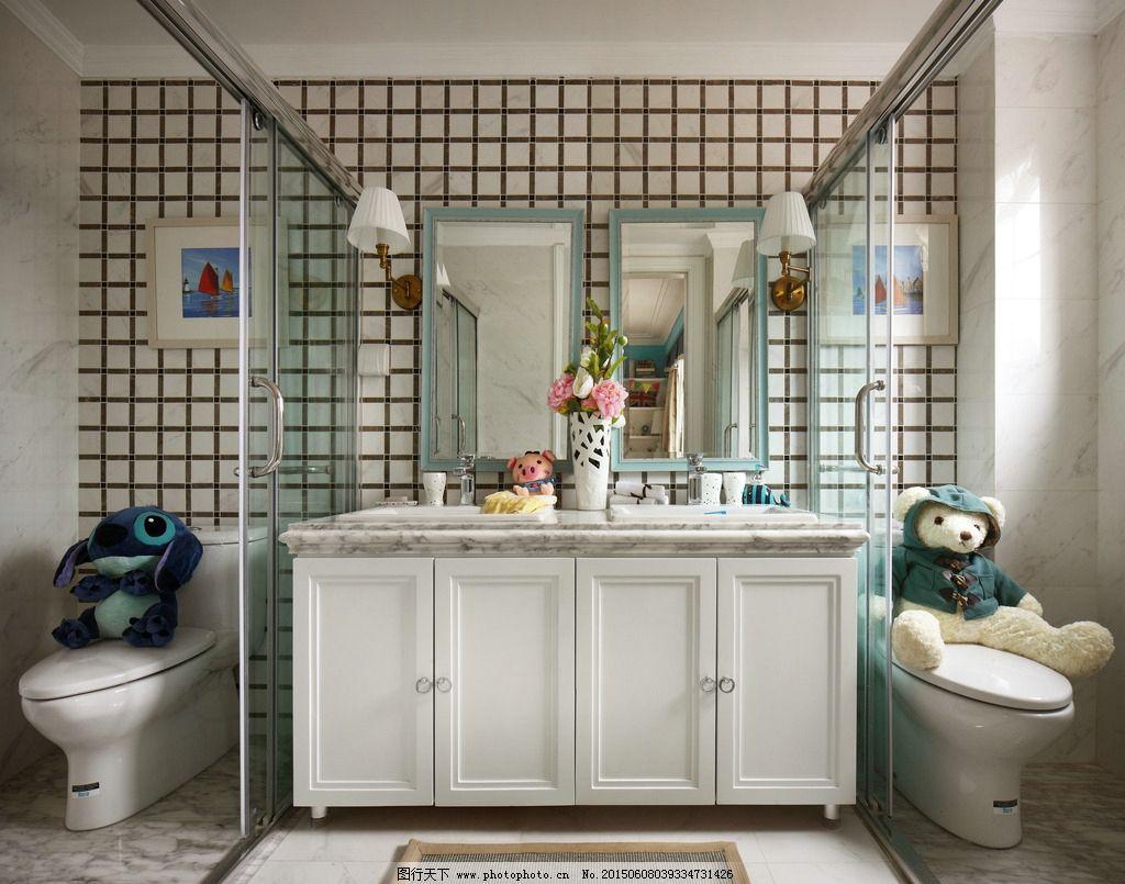 洗手间 欧式图片