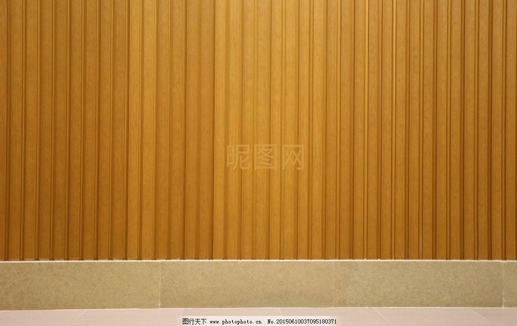木板条纹背景图片