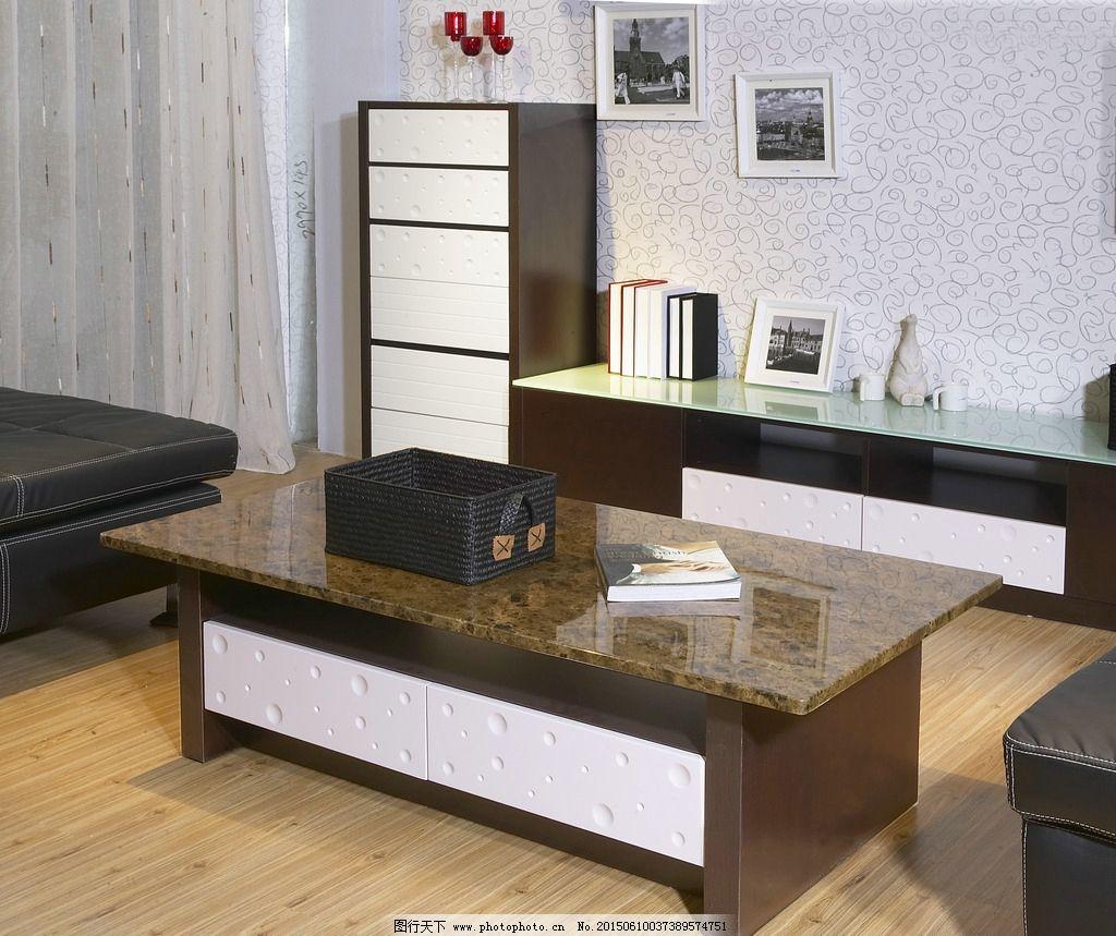 紫檀色 简约茶几沙发 地柜 电视柜      玻璃茶几 地毯 客厅家具 原木