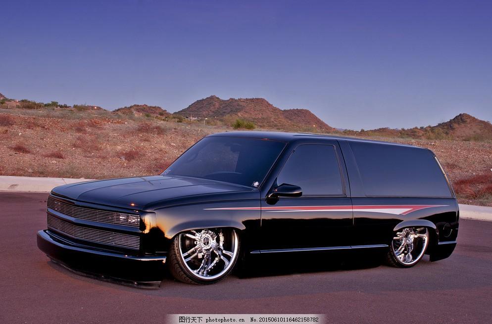 汽车 林肯 车辆 现代科技 交通工具 摄影 黑色