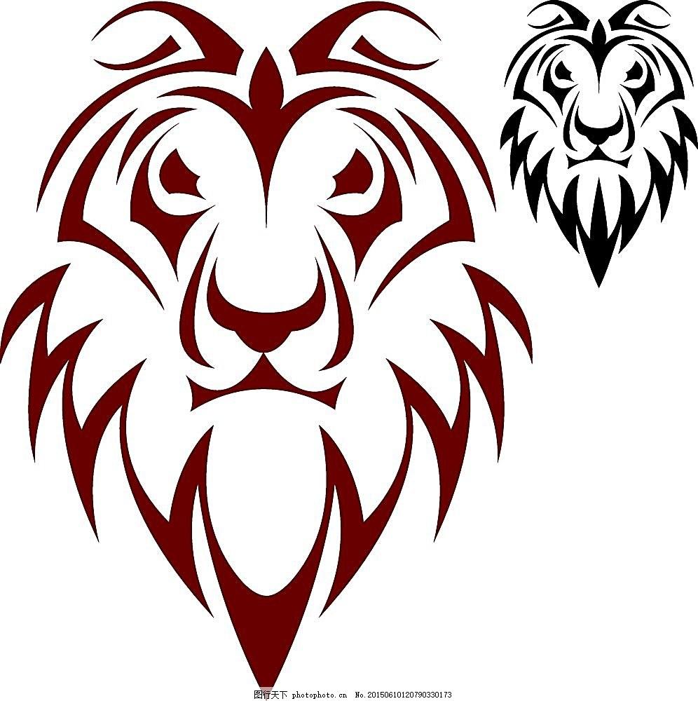 幼儿折纸大全狮子头图解