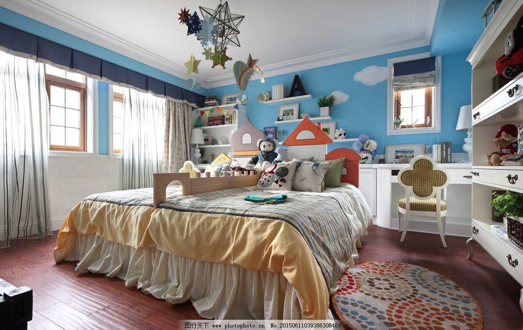 小孩房 可爱图片