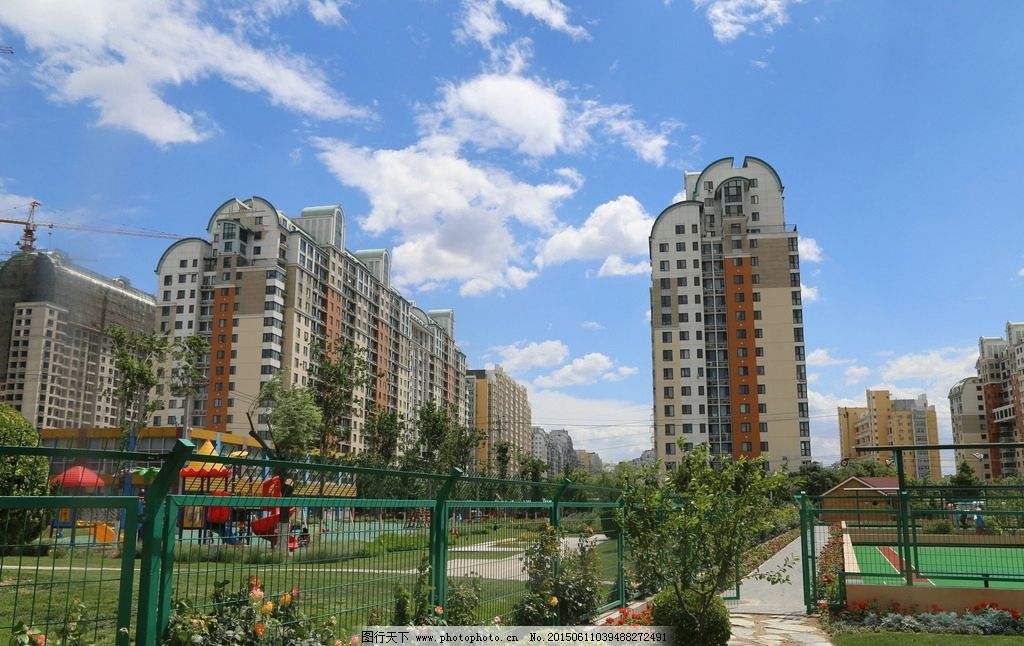 建筑 高层/现代建筑 街景都市风光 高层图片