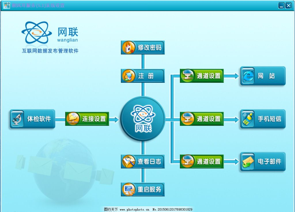 流程图免费下载 72dpi psd ui 背景素材 界面 流程图 平台 软件 设计
