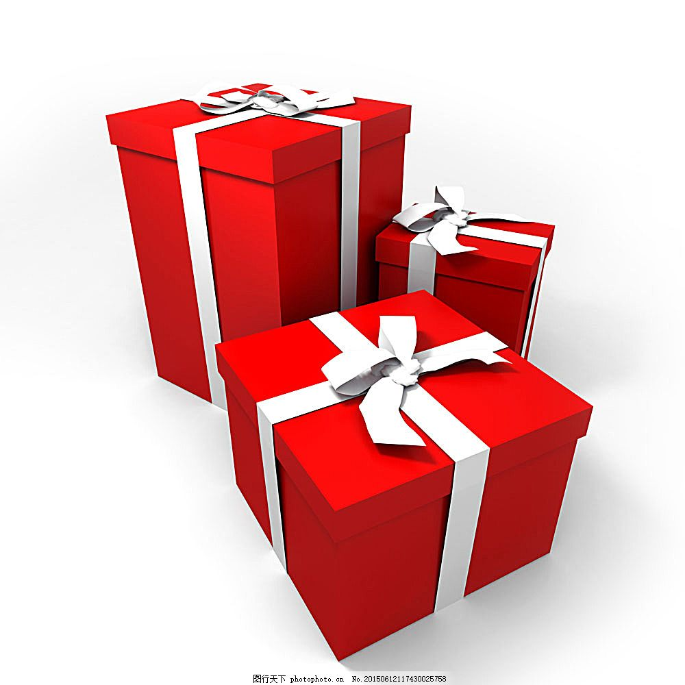 礼盒摄影 礼品盒 礼物 礼品 包装盒 盒子 彩带 蝴蝶结 包装 节日庆典