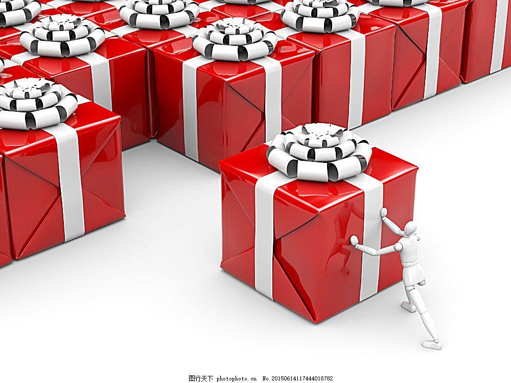 礼品盒摄影 礼品盒 礼物 礼品 包装盒 盒子 彩带 蝴蝶结 包装 节日