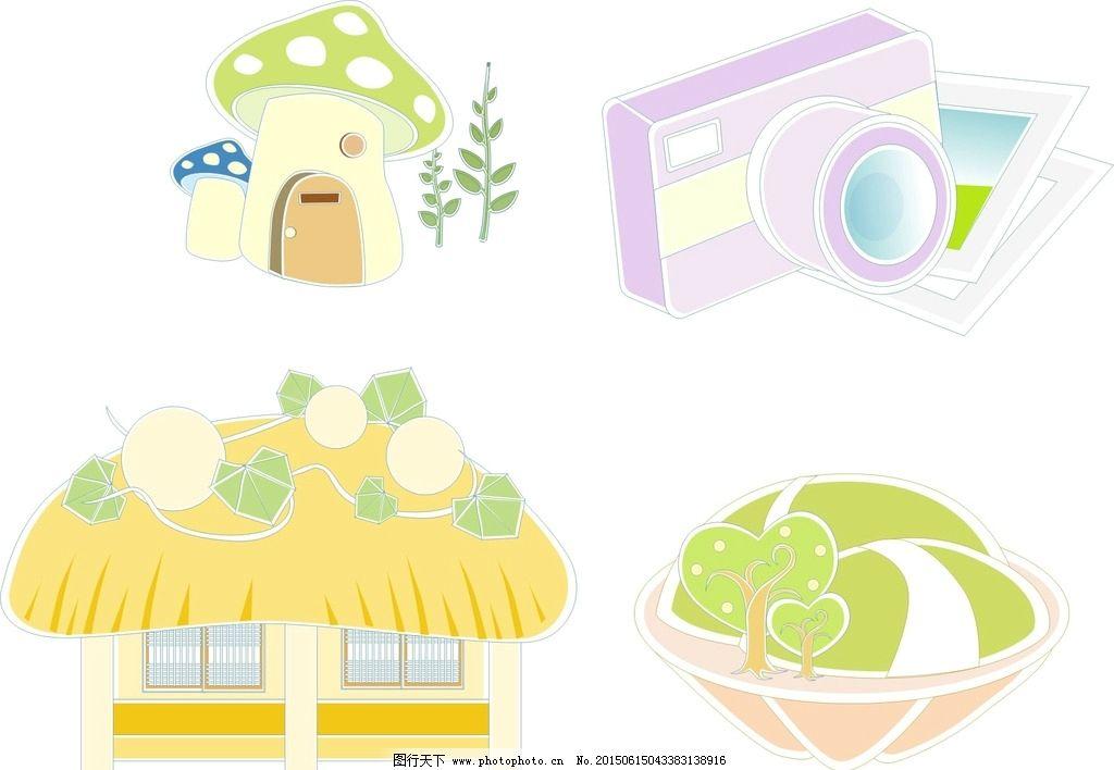 多媒体动画 ppt ppt图表  卡通素材 可爱 素材 手绘素材 儿童素材