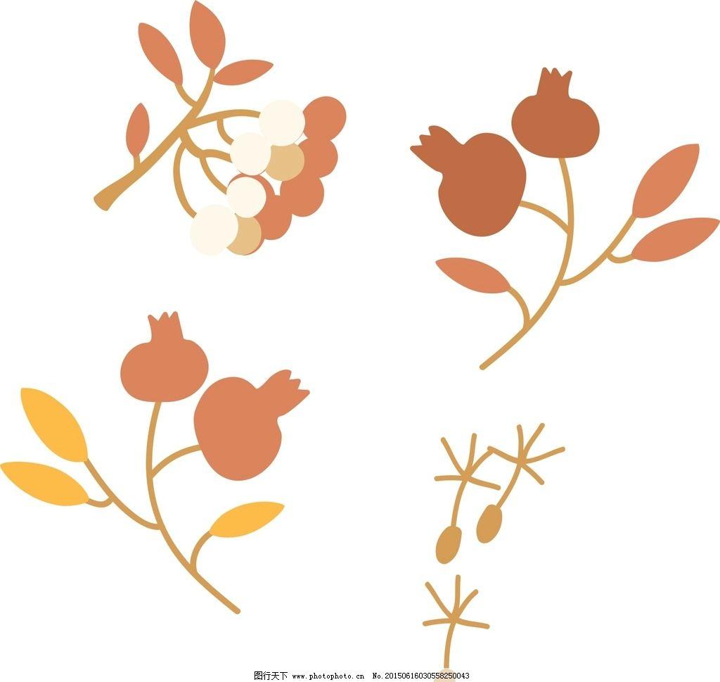 手绘花朵图片铅笔画幼儿园-玫瑰花简笔画 花朵简笔画