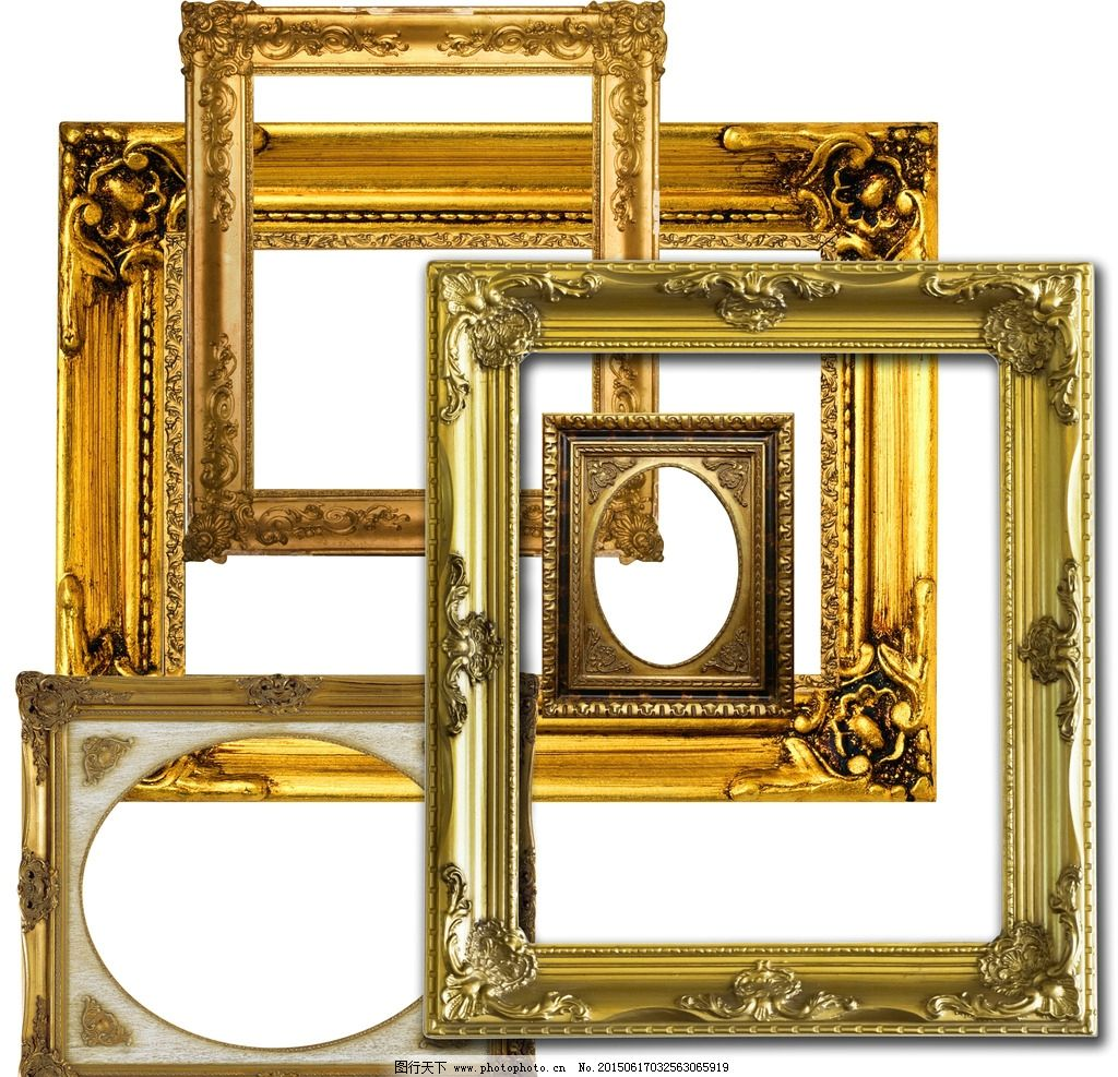 欧式 相框 欧式相框 圆形相框 立体相框 婚礼相框 木质相框  设计