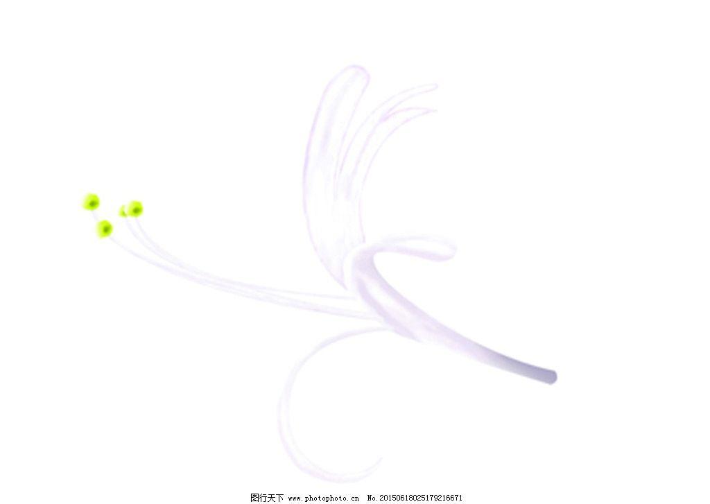花 手绘 绘制金银花 绘制花 喷枪画花 喷枪画 画 花素材 金银花素材