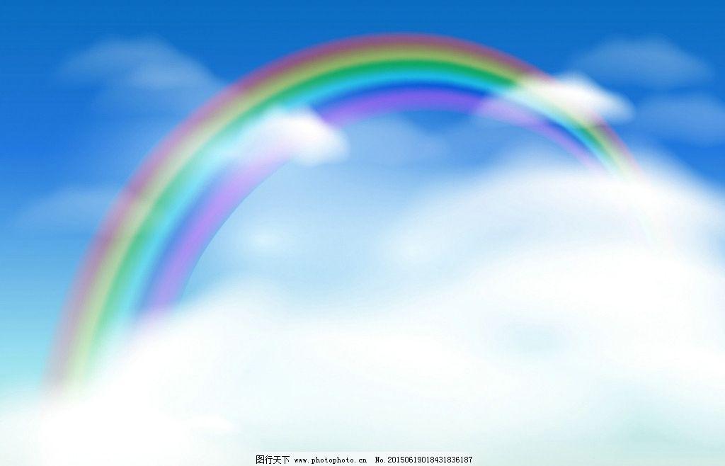 鲜花映彩虹合唱谱