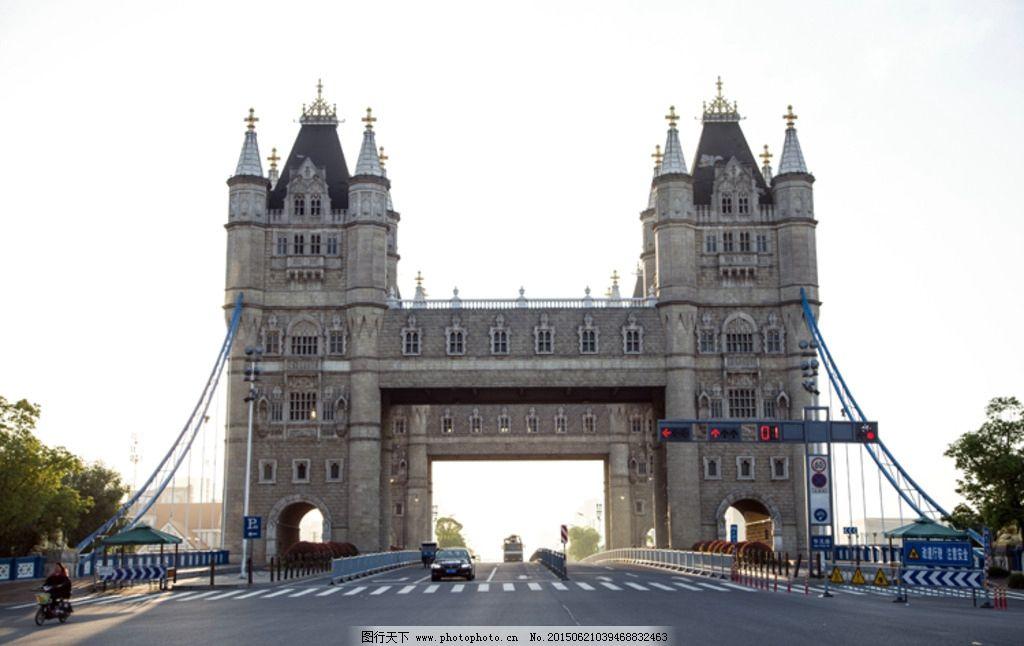英伦建筑 伦敦塔