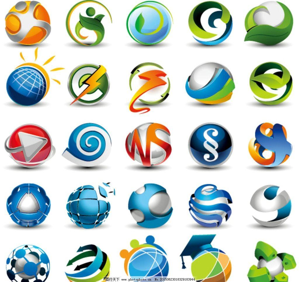 创意标示logo图片 (1024x965)-创意logo设计