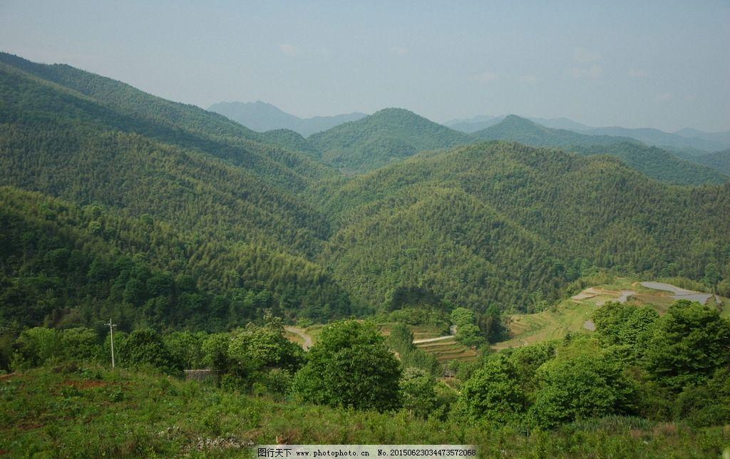 山区图片_山水风景_自然景观