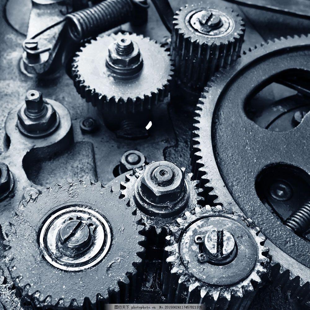 机械齿轮零件
