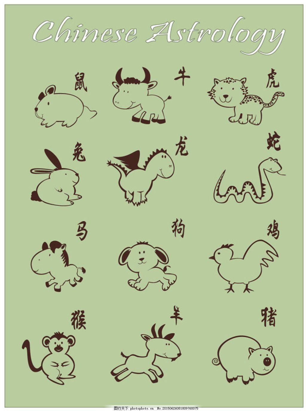 设计图库 动漫卡通 卡通动物    上传: 2016-7-24 大小: 128.