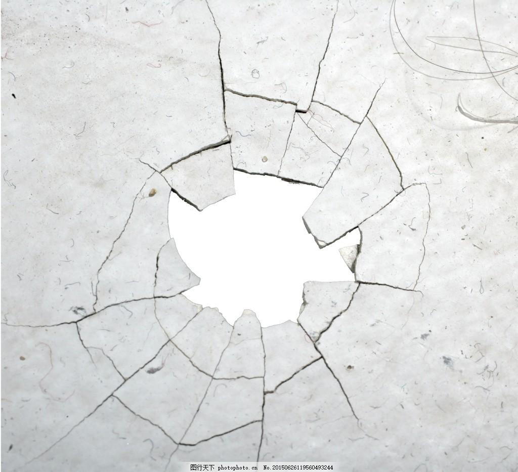 手绘地板效果图