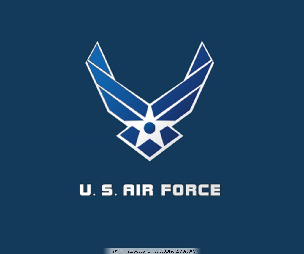 美国空军标识