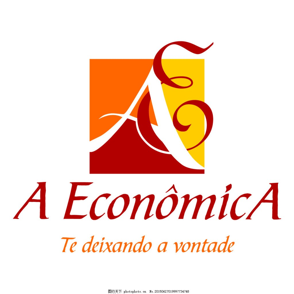 a字母logo设计 英文logo 红色渐变 线条 创意 ae字母 eps 白色 eps