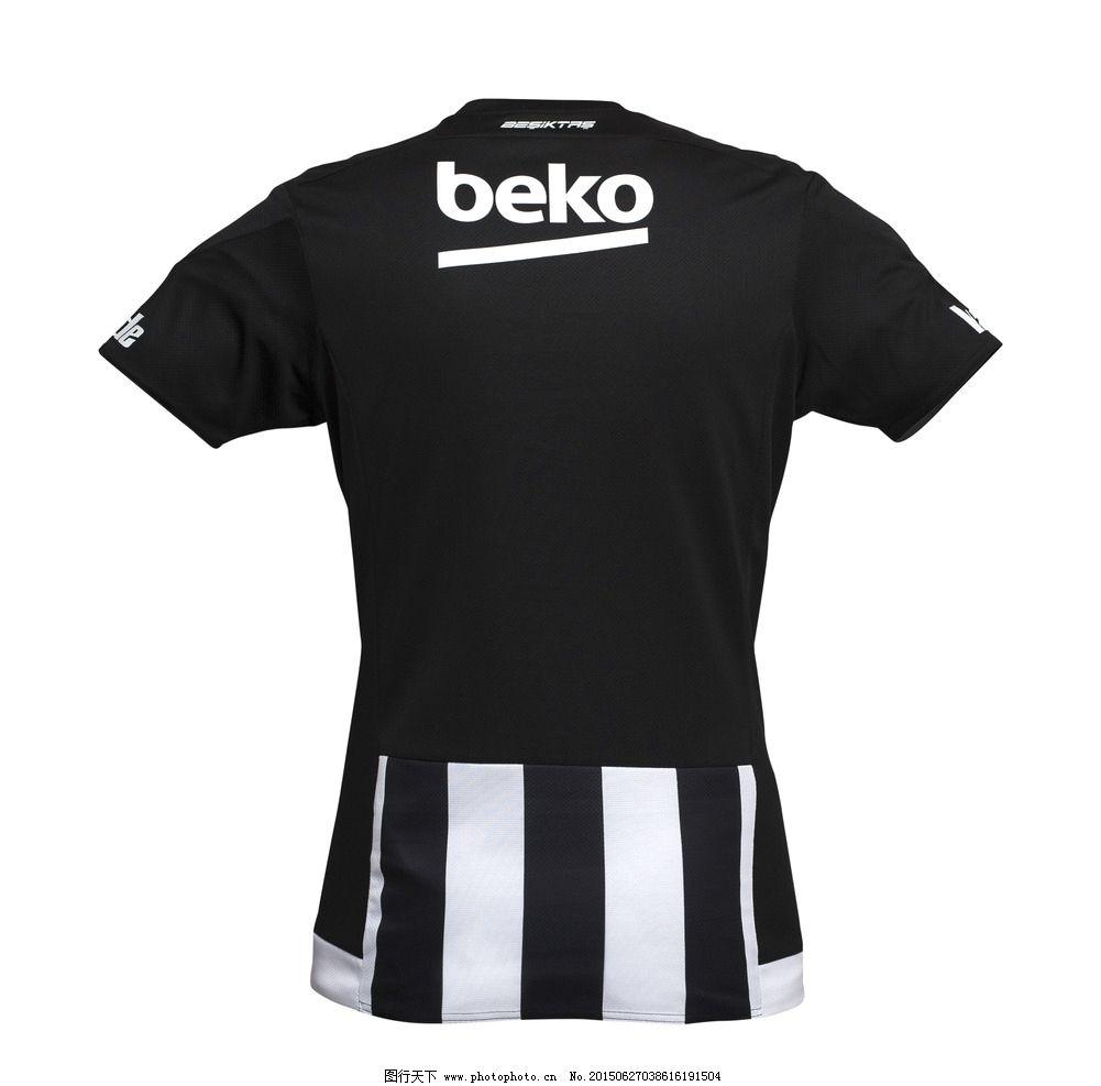 足球俱乐部队服广告图片
