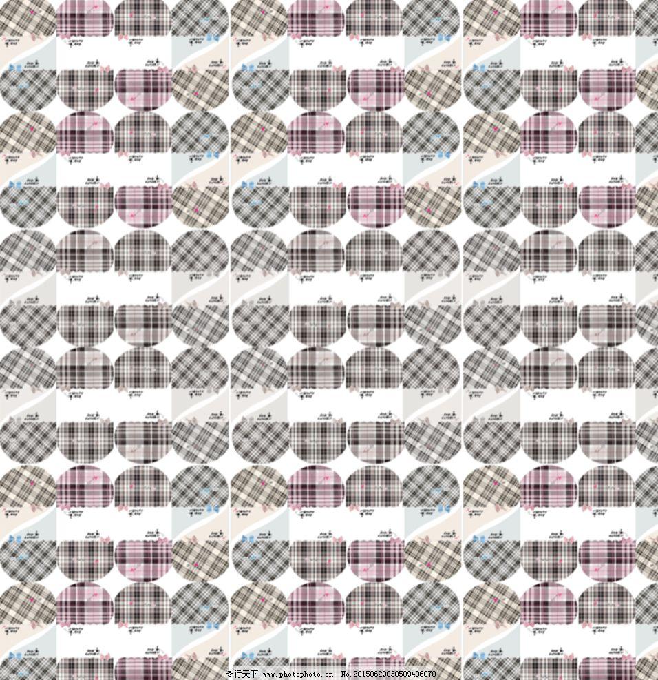 窗帘布素材图片_卡通设计_广告设计_图行天下图库
