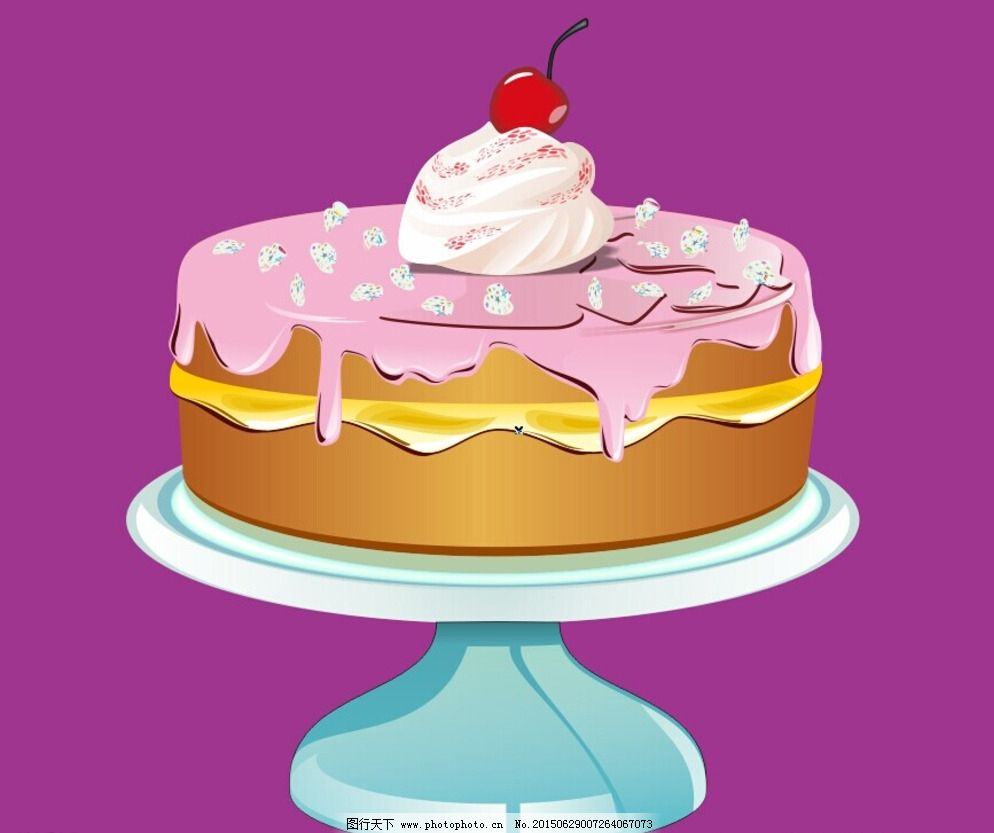 cdr coreldraw 标志图标 蛋糕 蛋糕标志 蛋糕店 蛋糕广告 蛋糕海报