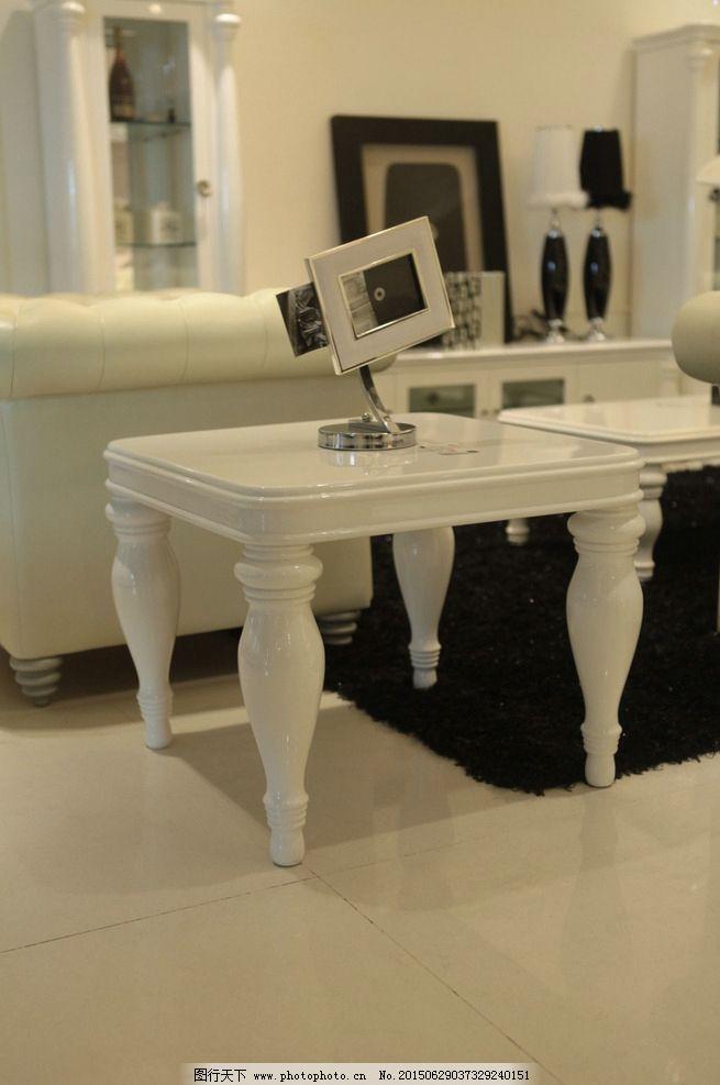 白色欧式家具哪家好