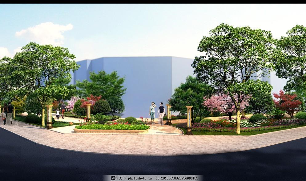 活动区 人工湿地 湿地景观 湿地公园 休闲娱乐区 微地形 微景观 设计